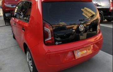 Volkswagen Up! 1.0 12v E-Flex take up! 4p - Foto #4