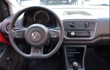 Volkswagen Up! 1.0 12v E-Flex take up! 4p - Foto #8