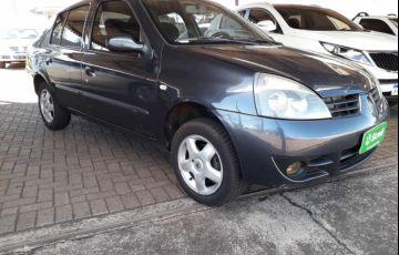 Renault Clio Sedan 1.0 16V Alize