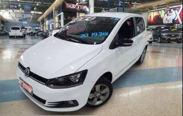 Volkswagen Fox 1.6 Msi Total Connect
