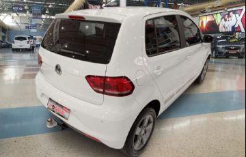 Volkswagen Fox 1.6 Msi Total Connect - Foto #2