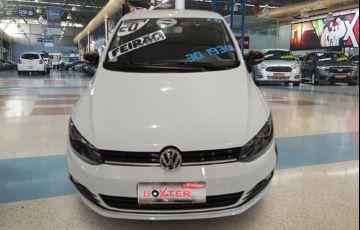 Volkswagen Fox 1.6 Msi Total Connect - Foto #3