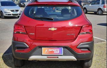 Chevrolet Onix 1.4 MPFi Activ 8v - Foto #4
