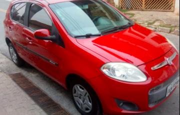 Fiat Palio Attractive 1.4 8V (Flex) - Foto #1