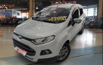 Ford Ecosport 2.0 Freestyle 16v - Foto #1