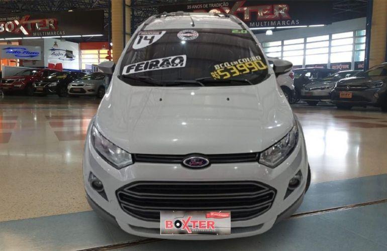 Ford Ecosport 2.0 Freestyle 16v - Foto #2