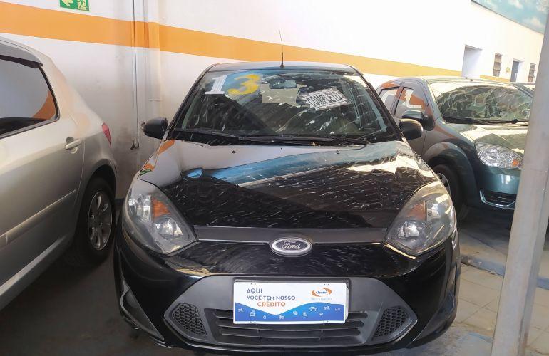 Ford Fiesta Hatch Rocam Pulse 1.0 (Flex) - Foto #1
