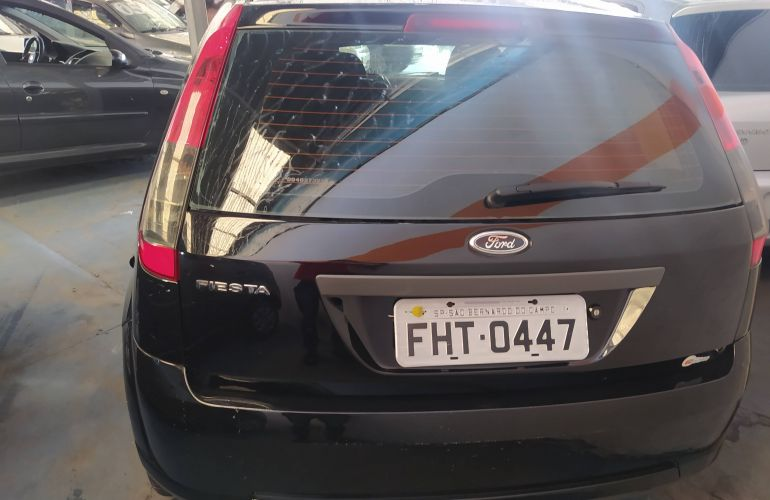 Ford Fiesta Hatch Rocam Pulse 1.0 (Flex) - Foto #4