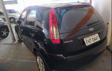 Ford Fiesta Hatch Rocam Pulse 1.0 (Flex) - Foto #5