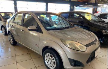 Ford Fiesta Sedan Rocam 1.6 8V Flex - Foto #2