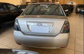 Ford Fiesta Sedan Rocam 1.6 8V Flex - Foto #9