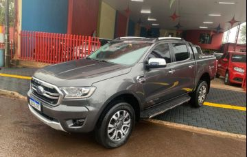 Ford Ranger 3.2 CD Limited 4WD (Aut)
