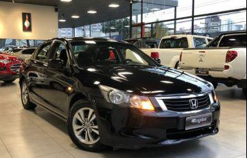 Honda Accord 2.0 LX 16v