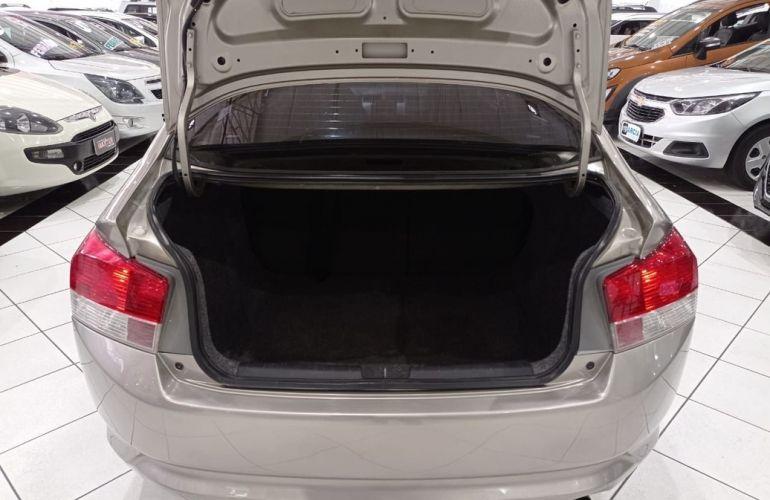 Honda City 1.5 LX 16v - Foto #9