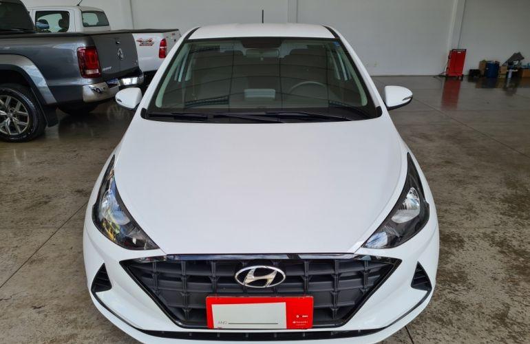 Hyundai HB20 1.0 Evolution - Foto #1