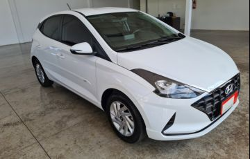 Hyundai HB20 1.0 Evolution - Foto #2