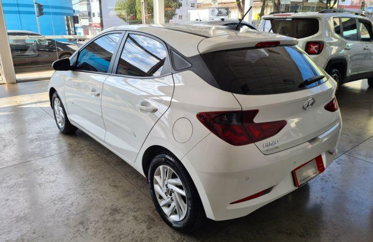 Hyundai HB20 1.0 Evolution - Foto #6
