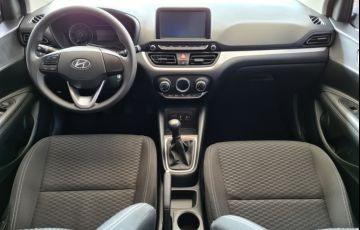Hyundai HB20 1.0 Evolution - Foto #9