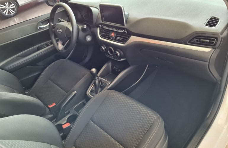 Hyundai HB20 1.0 Evolution - Foto #10