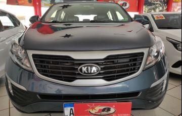 Kia Sportage  LX 2.0 P576 (Flex) (Aut)