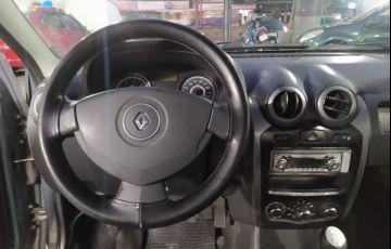 Renault Logan Expression 1.6 8V Hi-Torque (flex) - Foto #8