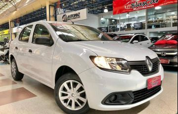 Renault Logan 1.0 12v Sce Authentique