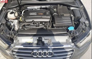Audi A3 Sedan 1.8 TFSI S Tronic
