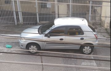 Chevrolet Celta Super 1.0 VHC (Flex) 4p - Foto #2