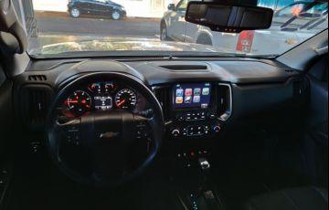 Chevrolet Trailblazer 2.8 LTZ 4x4 16V Turbo - Foto #7