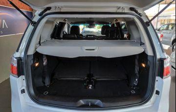 Chevrolet Trailblazer 2.8 LTZ 4x4 16V Turbo - Foto #9