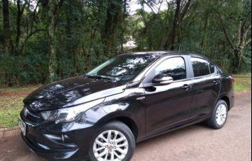 Fiat Cronos 1.3 Drive (Flex)