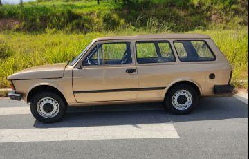 Fiat Panorama Cl - Foto #5