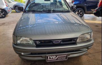 Ford Escort 1.6 L 8v