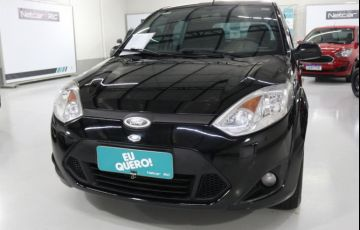 Ford Fiesta 1.6 MPI 16V Flex - Foto #1