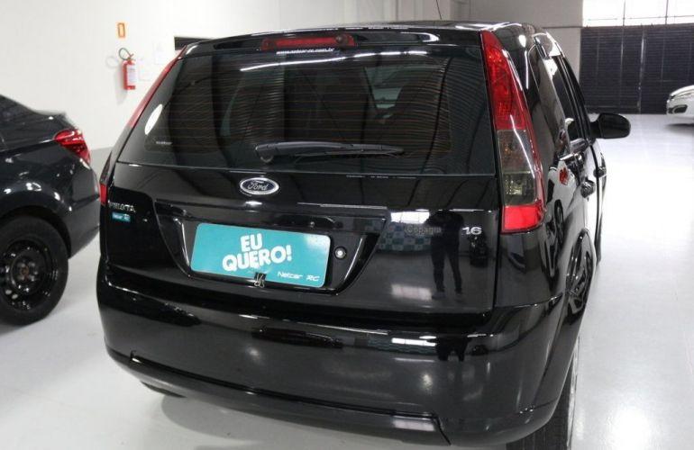 Ford Fiesta 1.6 MPI 16V Flex - Foto #4