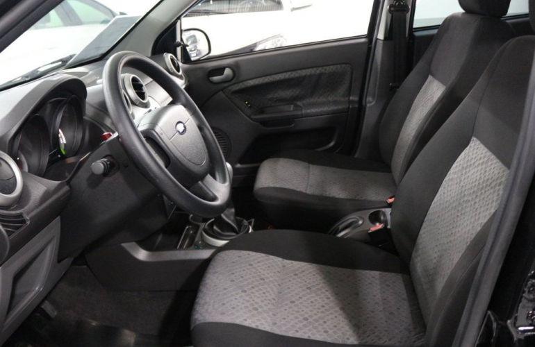 Ford Fiesta 1.6 MPI 16V Flex - Foto #9