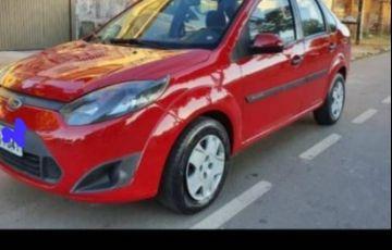 Ford Fiesta Sedan 1.6 (Flex)