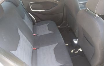 Ford Ka Hatch SEL 1.5 16v (Flex)