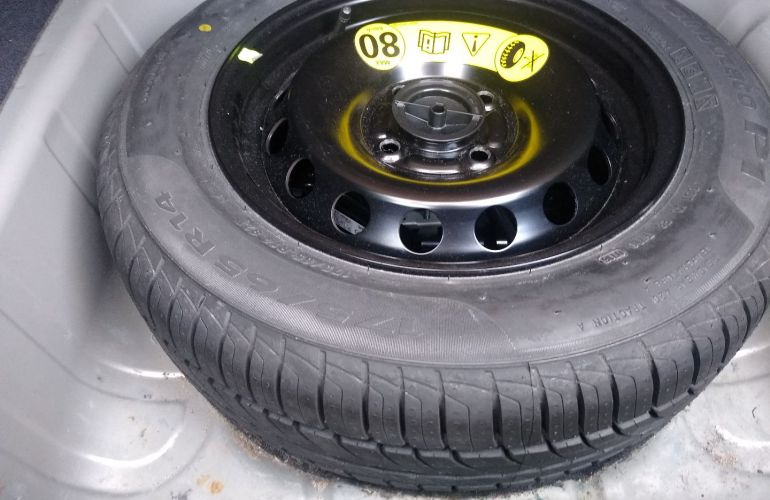 Ford Ka Hatch SEL 1.5 16v (Flex) - Foto #9