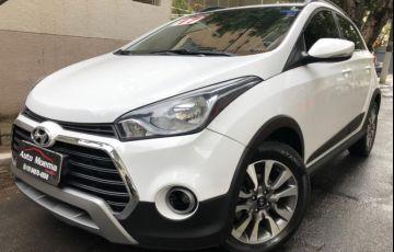 Hyundai Hb20x 1.6 16V Style