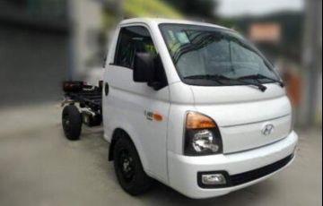 Hyundai Hr 2.5 Longo sem Caçamba 4x2 16V 130cv Turbo Intercooler