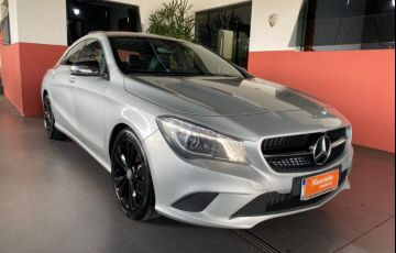 Mercedes-Benz Cla 200 1.6 First Edition Turbo