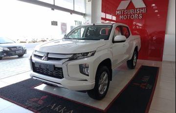 Mitsubishi L200 Triton Sport GLS AT 2.4L 190 CV