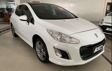 Peugeot 308 1.6 Active 16v