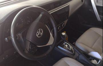 Toyota Corolla 1.8 GLi Upper Multi-Drive (Flex) - Foto #2