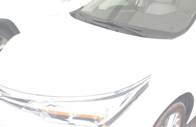 Toyota Corolla 1.8 GLi Upper Multi-Drive (Flex) - Foto #5