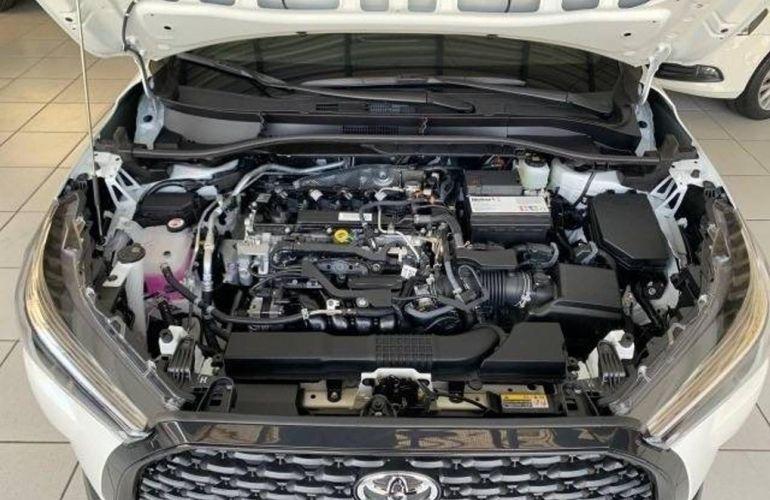 Toyota Corolla Cross 2.0 Vvt-ie Xre Direct Shift - Foto #8