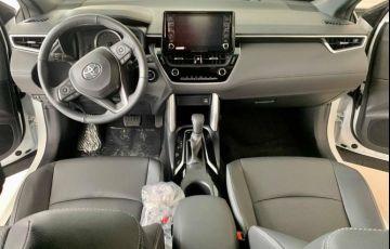 Toyota Corolla Cross 2.0 Vvt-ie Xre Direct Shift - Foto #9