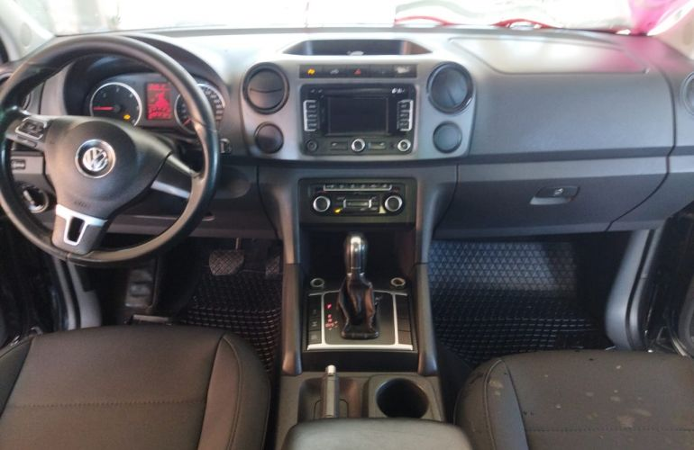 Volkswagen Amarok 2.0 SE 4x4 TDi (Cab Dupla) - Foto #1