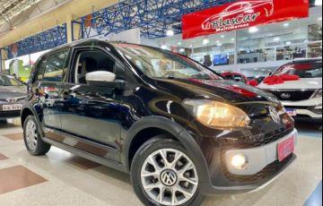 Volkswagen Cross 1.0 TSi Total Flex 12v 5p